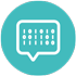 Voice and Data Solutions Icon