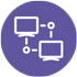 IT Network Engineering Icon