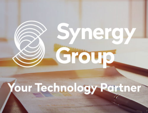 SynergyGroup End 2018 on a High