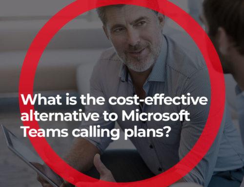 Cost-Effective Alternative to Microsoft Teams